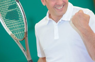 Testosterone Therapy Can Help You Play Championship Tennis Every Day